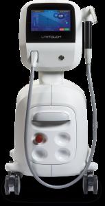 Er:YAG дентален лазер за твърди и меки тъкани LiteTouch