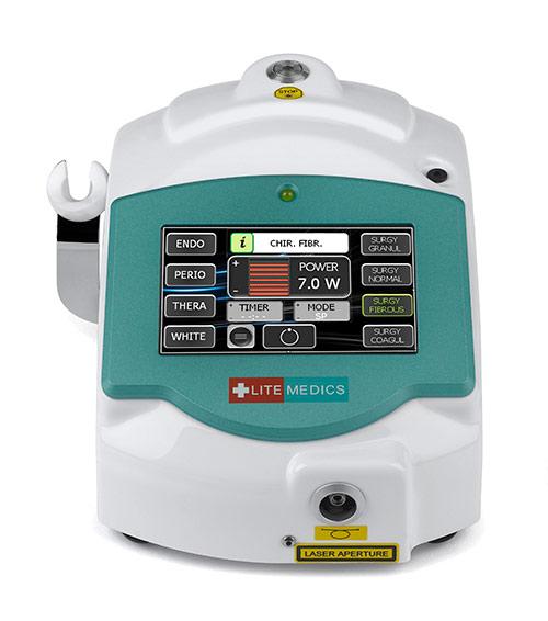 Дентален диоден лазер LiteMedics - Prime - Италия