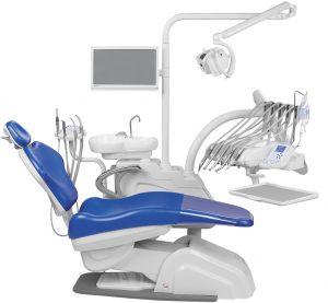 Стоматологичен юнит Correcta S